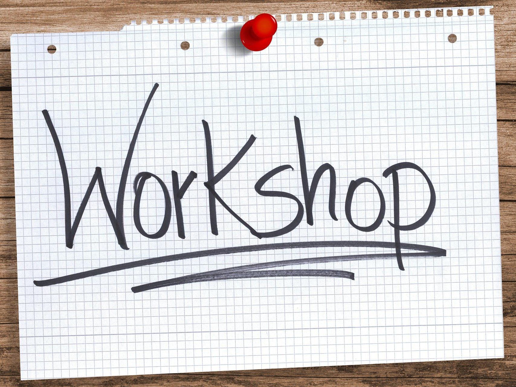 Bild Thematische Workshops